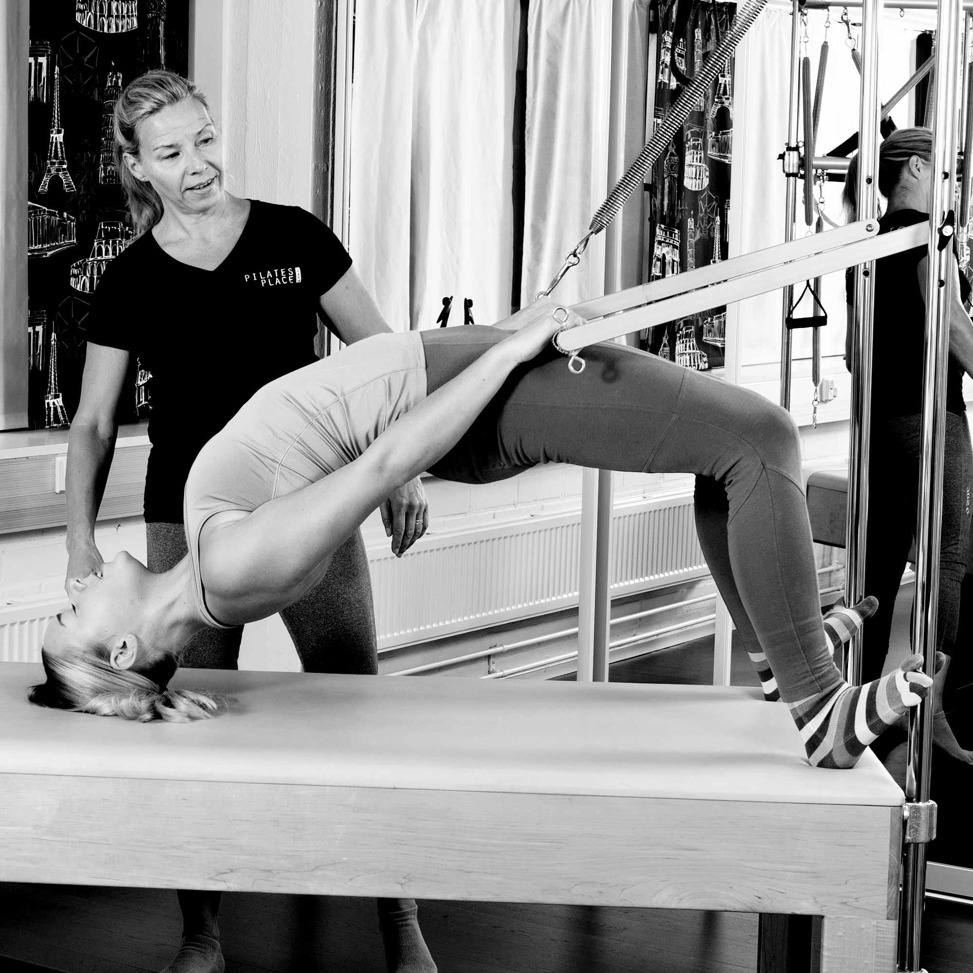 Pilates Lahti